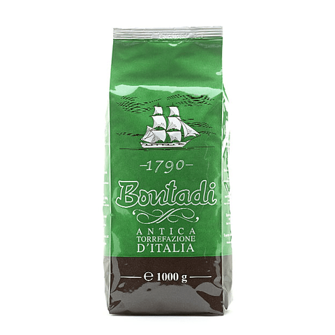 Café Bontadi Verde, Café en Grano 1 Kilo