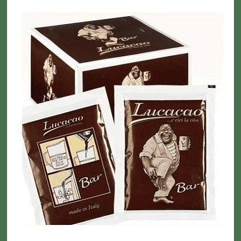 Lucacao, Chocolate en Polvo 50 Unid