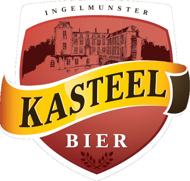 Pack 4 Cerveza  + Copón Kasteel Donker / Tripel 330 ml