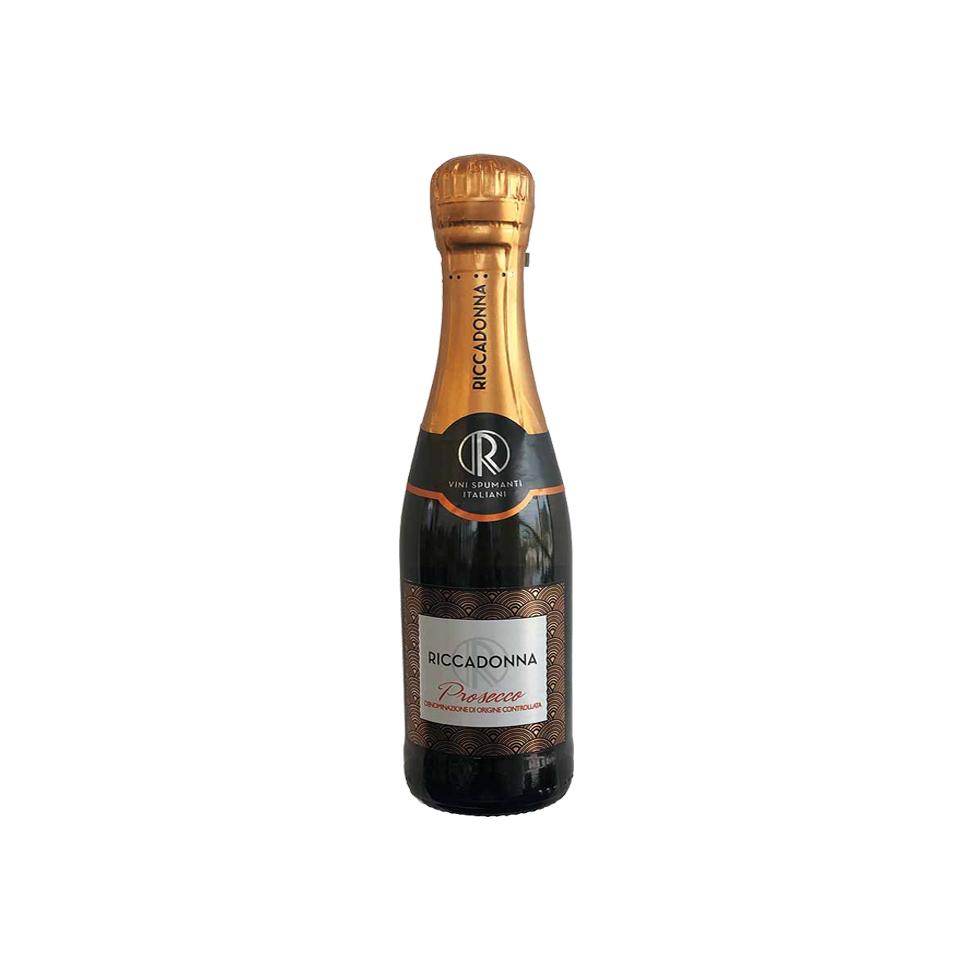 Espumante Prosecco 200cc - Ricadonna
