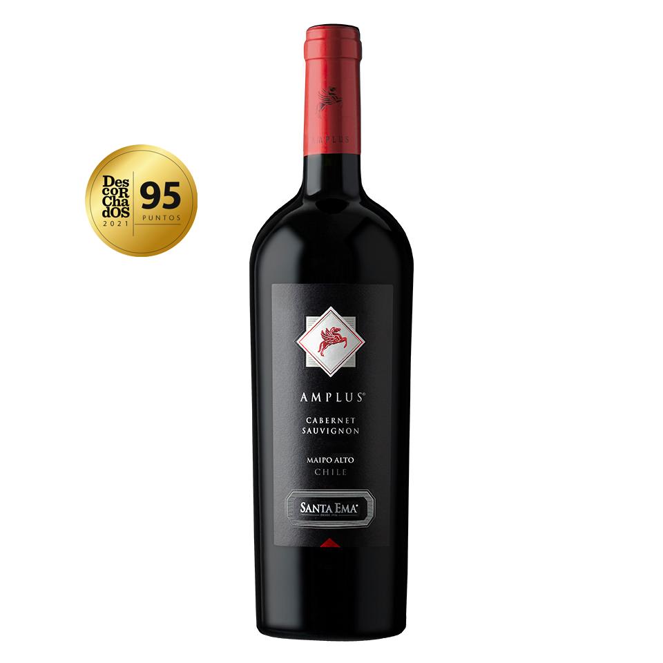 Amplus Cabernet Sauvignon - Viña Santa Ema