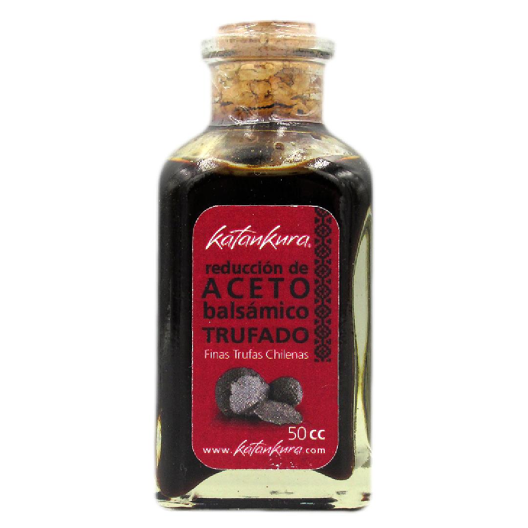 Aceto Trufado 50 ml - Katankura