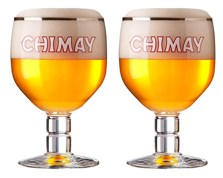 Pack 2 Copones - Chimay