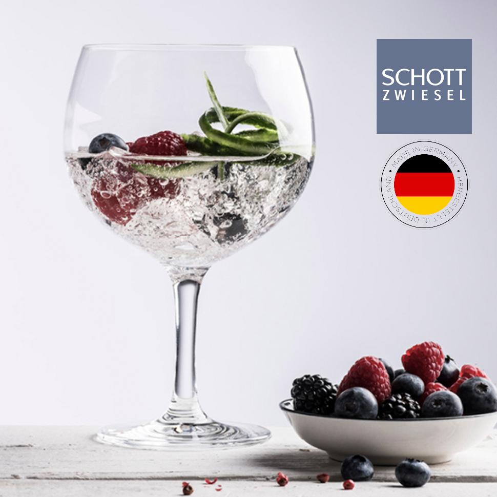 Mix Gin Provincia + Copón Gin Tonic