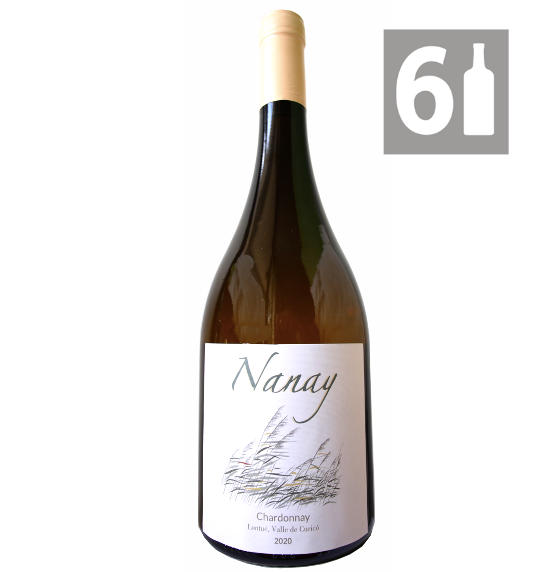 Pack 6 Nanay Chardonnay