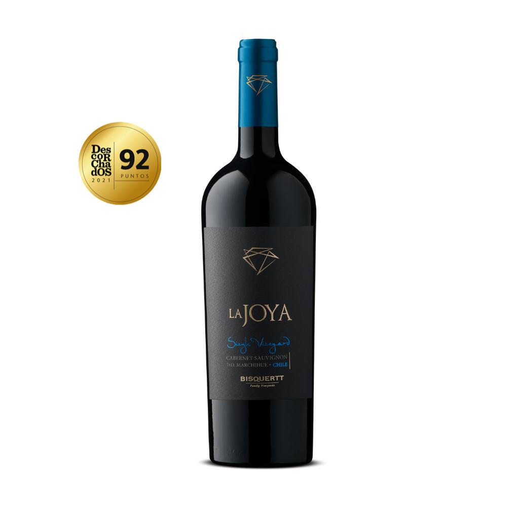 La Joya Single Vineyard Cabernet Sauvignon - Viña Bisquertt
