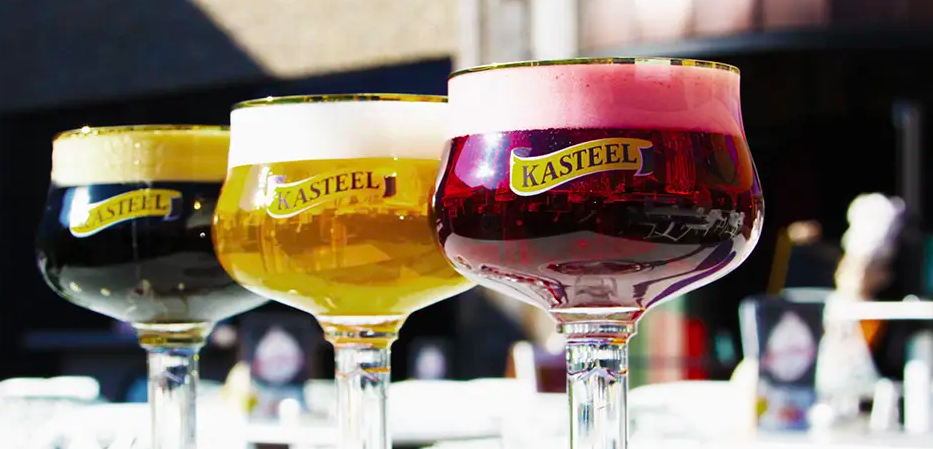 Kasteel - Bélgica 🇧🇪