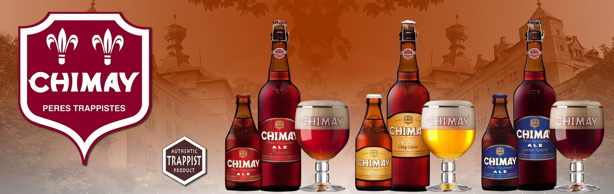 Chimay - Bélgica 🇧🇪