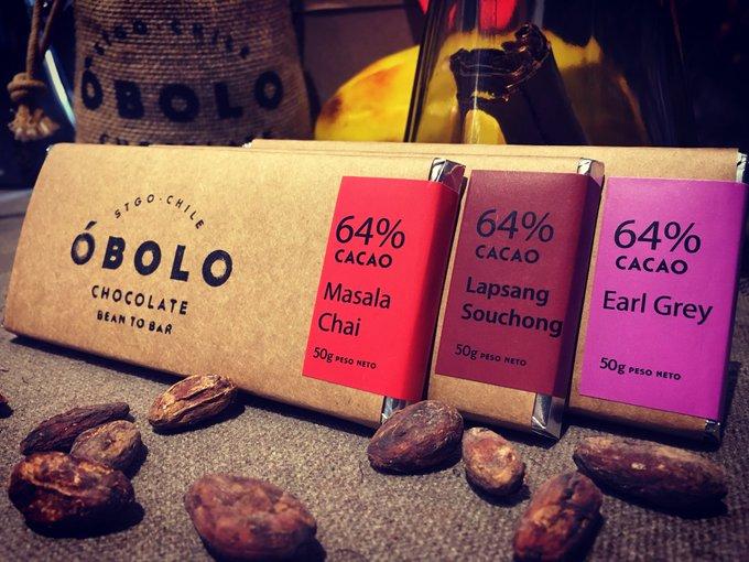 Chocolate Óbolo