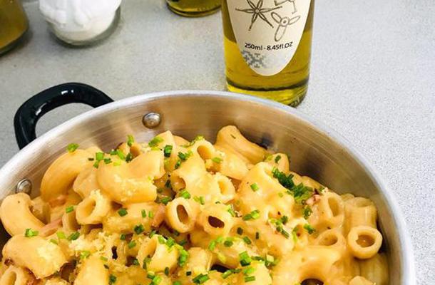 Mac&Cheese Trufado - Katankura