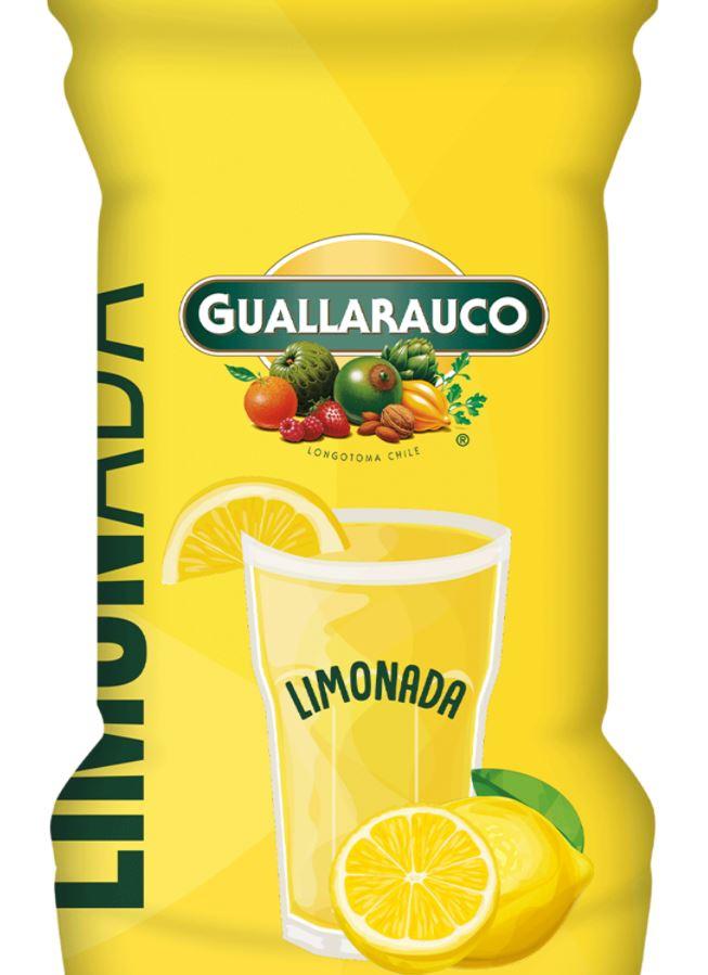 Pulpa Limonada sin azucar