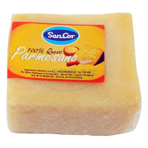Queso Parmesano Sancor