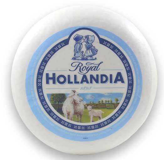 Queso cabra Royal Hollandia