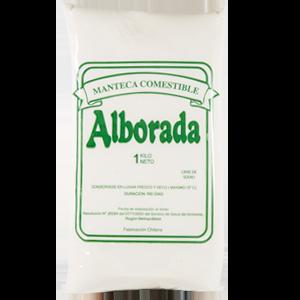 Manteca Alborada