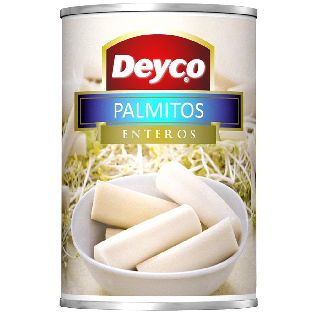 Palmito Deyco entero