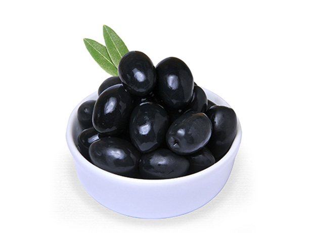 Aceituna azapa negra