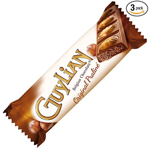 Chocolate barra Guylian Original Praline