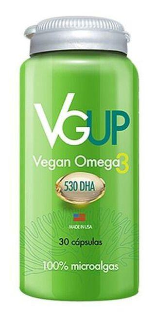 vegan Omega 3 New Science