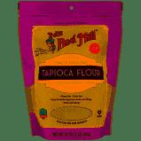 Harina de Tapioca Sin Gluten