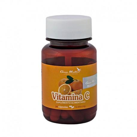 Vitamina C de 1000 Mg