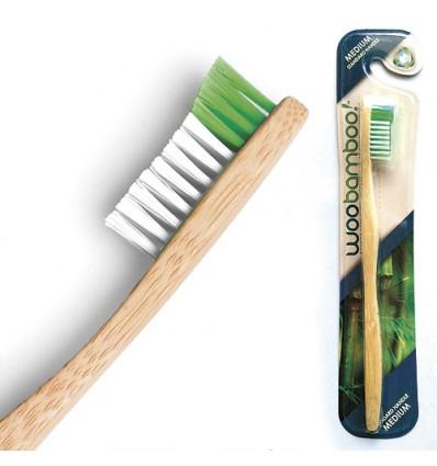 Cepillo de Dientes Adultos Bamboo