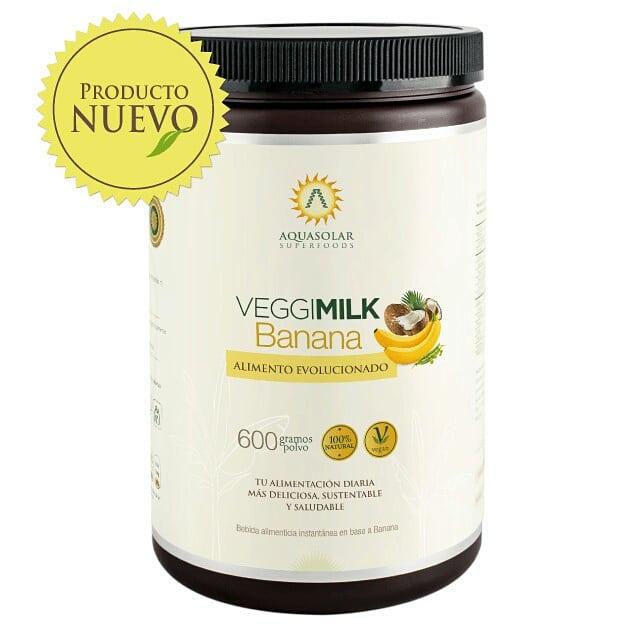 Veggi milk Banana Coco 600 g