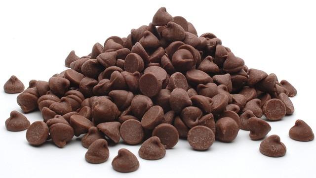 Chips de Choc. Sin azúcar Vegano  200 g