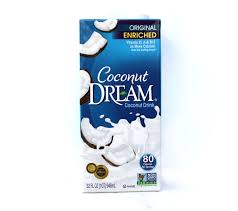 Coconut Dream Leche Fortificada