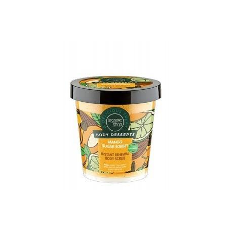 Exfoliante Mango Body Desserts