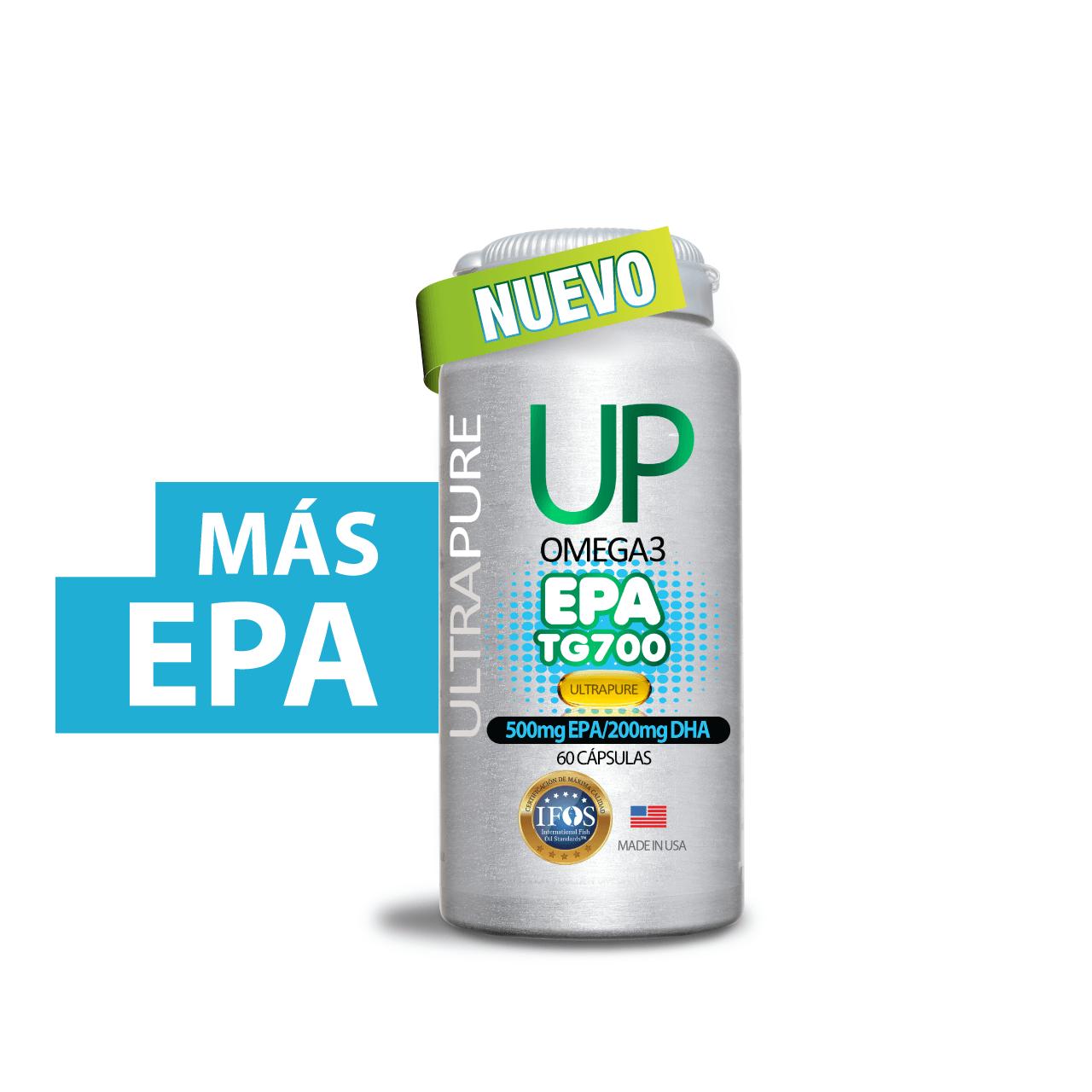 Omega Up 700 EPA