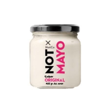 Not Mayo Original Viidrio
