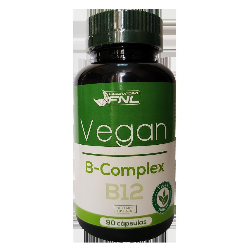 B Complex Vegan