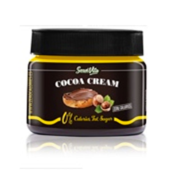 Cocoa Cream 0 Kcal 0 Carb keto