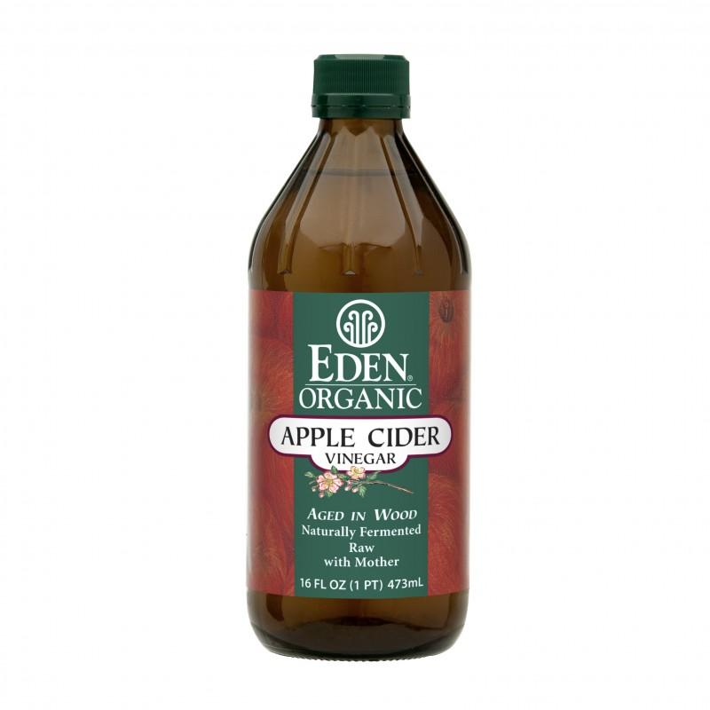 Vinagre de Manzana Eden
