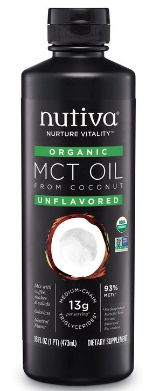 MCt Oil 473 ml