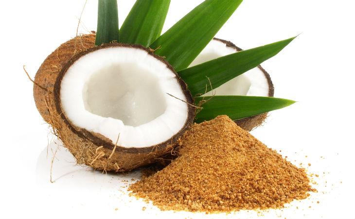 Azúcar de Coco Orgánica 500 G.