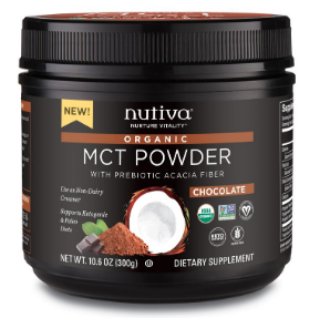 MCT Powder Chocolate