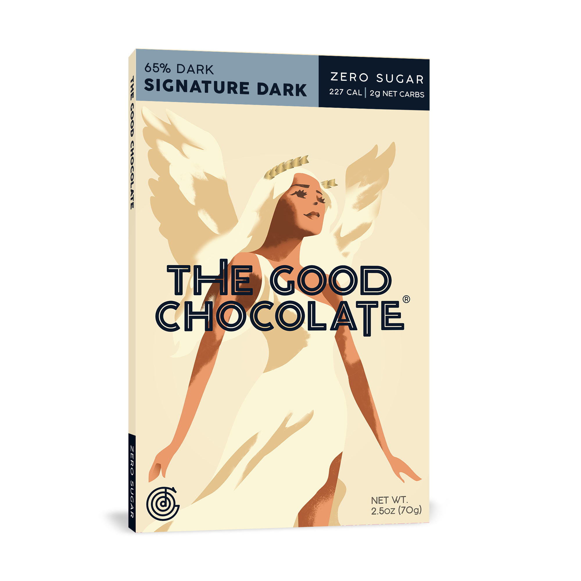 The Good Chocolate Signature Dark