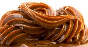 Dulce de Leche  sin azúcar 1,2 Kilos Doña Vicky