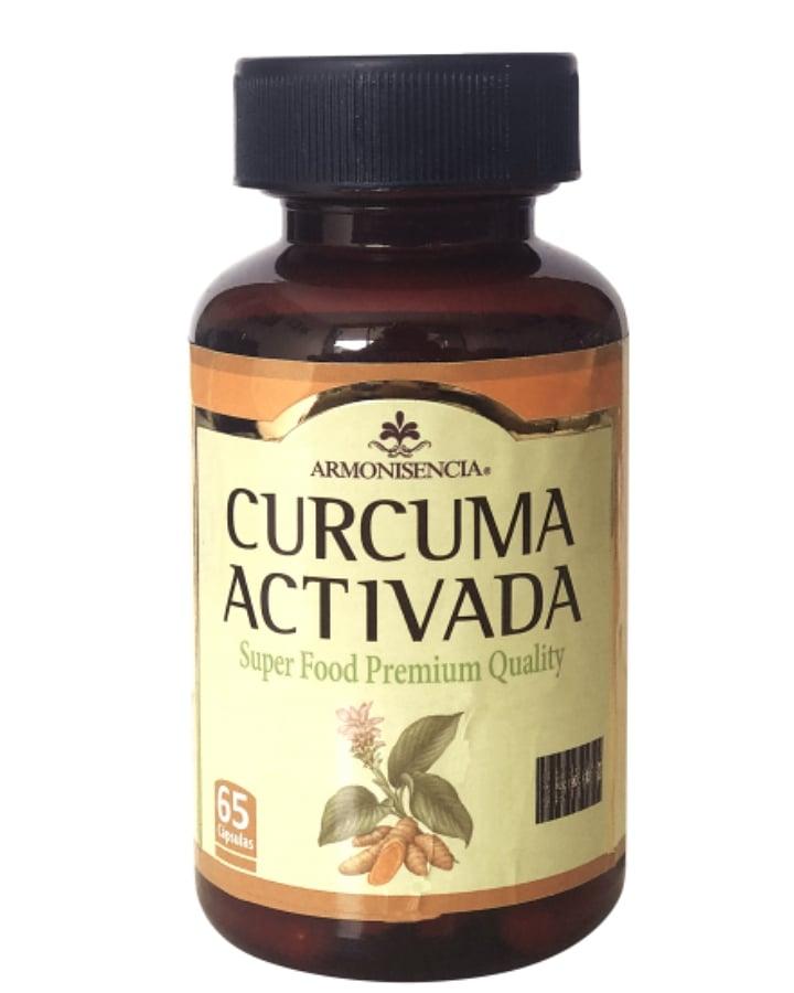 Curcuma Activada