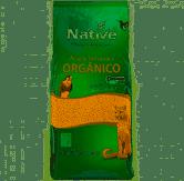 Azúcar de caña Native