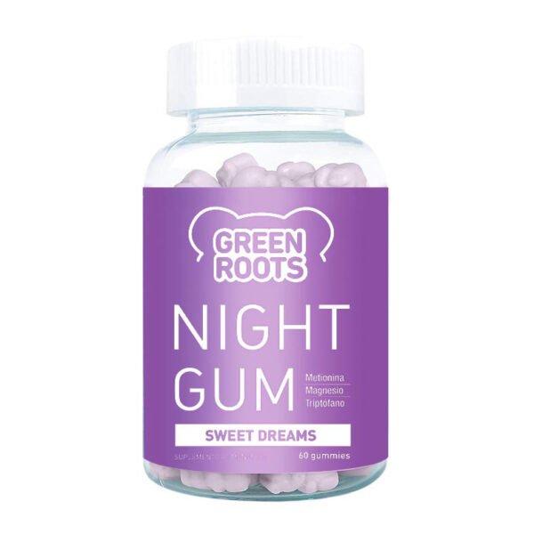 Night Gummies (Dulces Sueños)