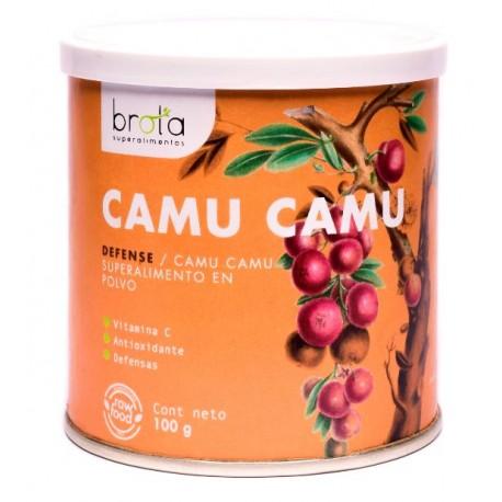 Camu Camu Brota 100 g.