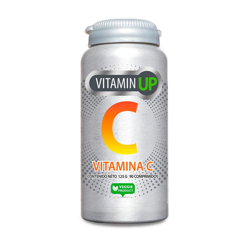 Vitamina C + Rosa Mosqueta