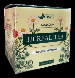 Herbal Tea Pectoral