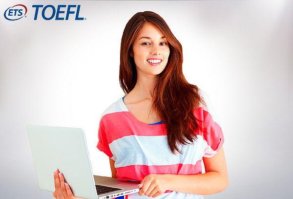 Curso Preparación TOEFL