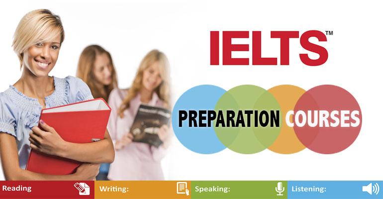 Curso Preparación IELTS