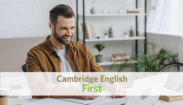 Curso Cambridge B2 First (FCE)