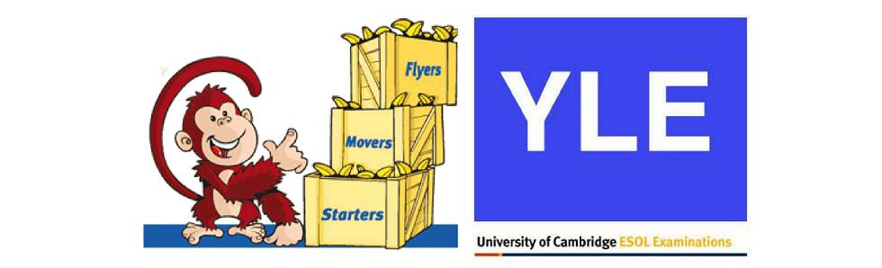 Curso Cambridge Young Learnes (YLE)