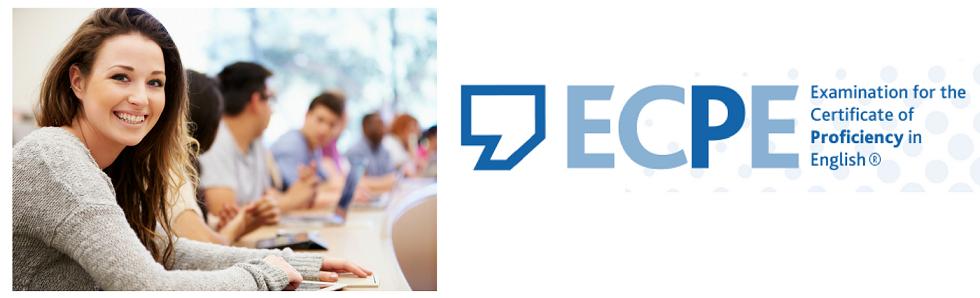 Curso Michigan Proficiency (ECPE)